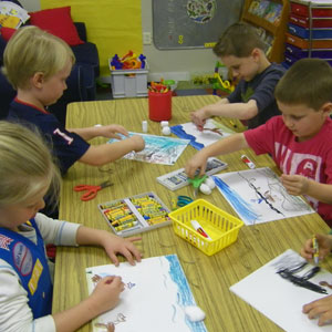 Dayspring Kindergarten